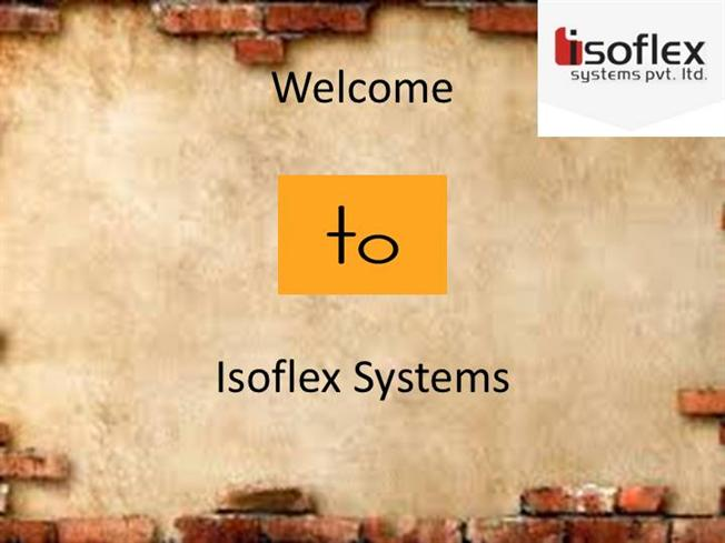 PUF Sandwich Panels from Isoflex Systems |authorSTREAM