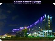 Hotels in Moscow with animation
