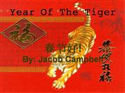 Chinese New Year Jacob Campbell