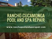 Find the Best Pool and Spa Repair Services in Fontana