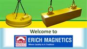 Lifting Magnet Manufacture