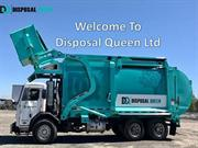 Commercial Garbage Disposal