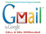 Freelancer Gmail Technical Support in Australia