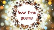 New Year Poems - Happy New Year - New Year poems for friends