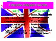 London presentation powerpoint ppt