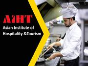 Hotel and Tourism Management College in Delhi