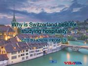 presentattion about switzerland