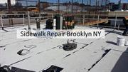 Sidewalk Repair Brooklyn NY