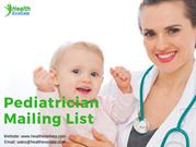 Pediatrician Mailing List ppt