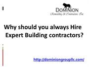 Building contractors near me | commercial general contractor