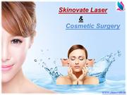 Treatment for Pigmentation available at Skinovate Centre