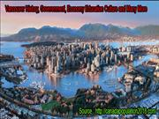 Vancouver History, Economy,Culture,Govermemy,Economy,Climate Sport and