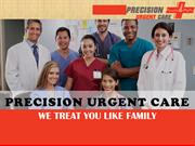 Urgent Care Treatment Baldwin