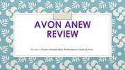 Avon Anew Review – Best Anti-Aging, Anti-Wrinkle Cream