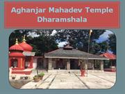 Places to Visit Near Dharamshala