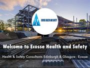 Ecosse Health and Safety Presentation