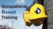 Occupational Based Safety Training