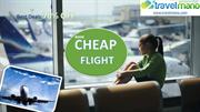 Flight Deals | Book Cheap Flight Tickets Online