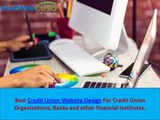 Grafwebcuso - Credit Union Website Design