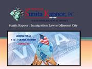 Immigration Lawyer Missouri City