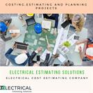 Electrical cost estimating at Electrical Estimating Solutions