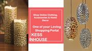 Shop Online Home Decor and Accessories from Kessin House