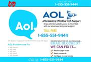 Aol customer care contact number1-855-551-9444