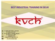 Best industrial training in Delhi