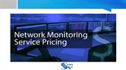 network-monitoring-service-pricing
