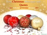 Short Christmas Wishes | Christmas Messages For Friends