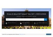 Best Online SAT preparation in Bengaluru india