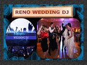 Wedding DJ And The Reason For Hiring Them