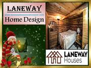 Things to Know About Building a Laneway House