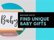 Shop Unique Baby & Children Gifts