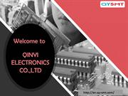 High Quality SMT Solution Provider