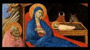 Art in Detail_Nativity scenes, Famous Paintings