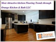 Most Attractive Kitchen Cabinet Design  through Orange Kitchen & Bath