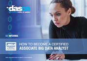 Associate Big Data Analyst | ABDA