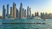 Employee Relocation Services in Dubai by HCMC, UAE