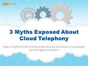 3 Myths Exposed About Cloud Telephone Management System