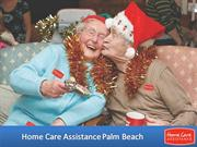 6 Nutritious Meals to Serve the Elderly on Christmas