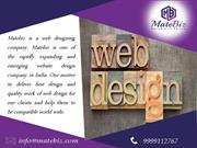 Web Design Company India - Excellent and Expert Web Designers