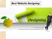 Online Agency - Website Design Company   Webtech Solutions India