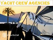 Yacht Crew Agencies