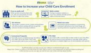 Tips for Increasing the Child care Enrollment