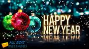 Happy New Year Wishes and Greetings - Funny New Year wishes messages