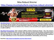 Max Robust Xtreme http