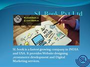 SL Book Pvt Ltd Development Company