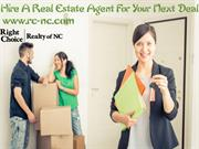 Hire A Real Estate Agent For Your Next Deal