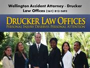 Wellington Injury Lawyer FL